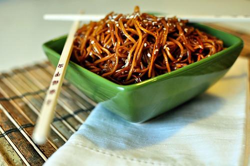 Stir-Fried Noodles 2