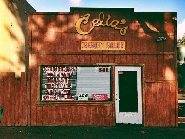 Celia's