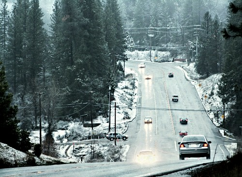(Day 8) Twelve Days of Christmas   Safe Travels....
