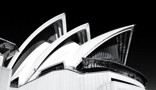 Opera House - Sydney - 2012
