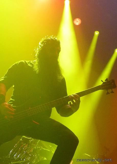 Stone Sour - 11 Dec, 2012  (11)