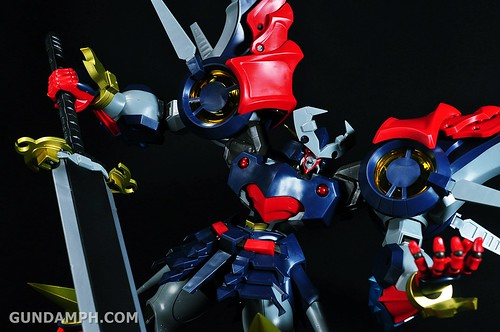 1-144 DYGENGUAR Review  DGG-XAM1  Kotobukiya (194)