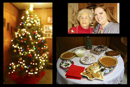 """24. """"Favorite Part of Christmas Eve"""" Grandma's by courtneyec90"""