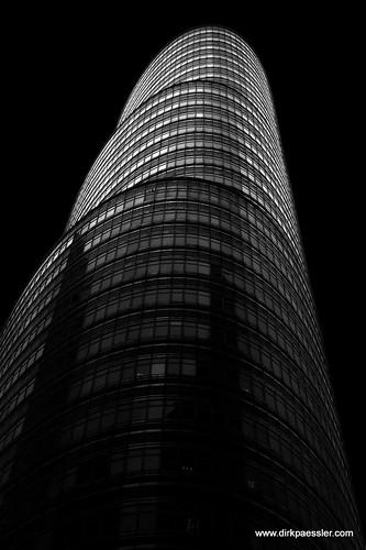 Lipstick Building, Manhattan by Dirk Paessler