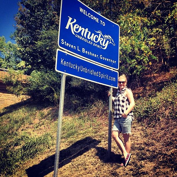 #kentucky