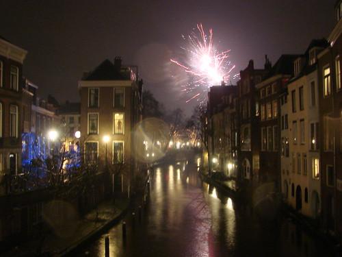 Gelukkig Nieuwjaar 1:365