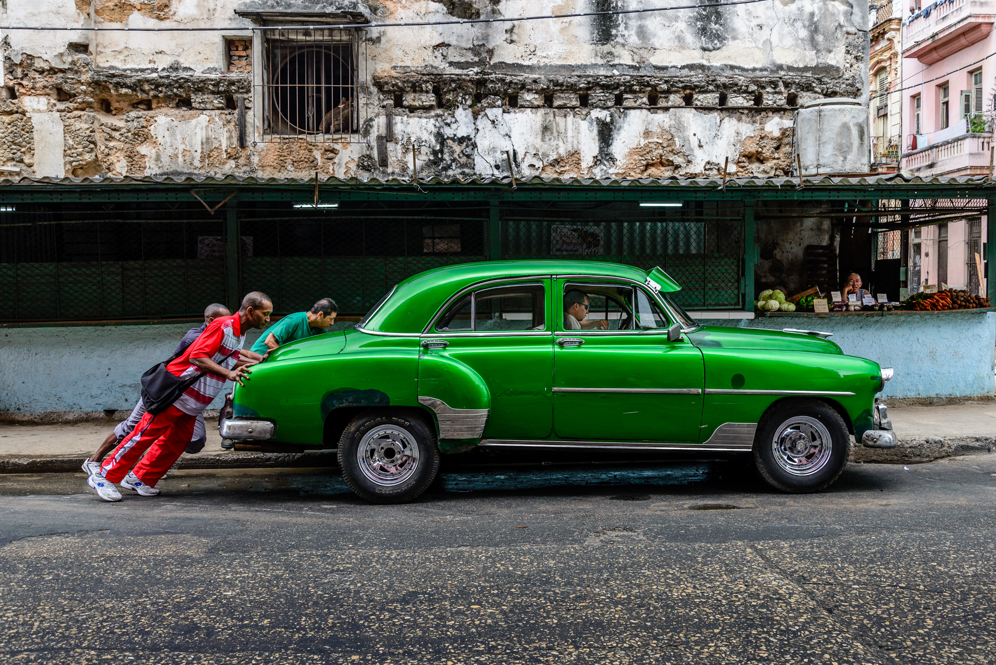 Rock and Roll - Havana - 2013