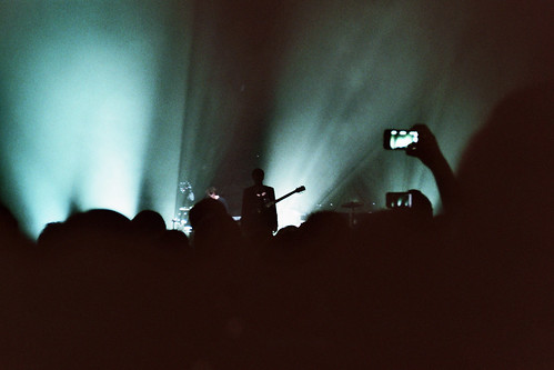 The XX, Zentih, Munich