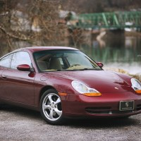 Road Review: 1999 Porsche 911 Carrera (9.5/10)