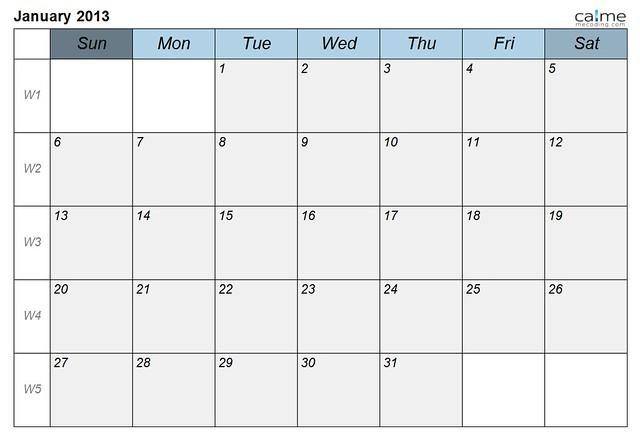 空白月曆2014表格下載 2014- 空白月曆2014表格下載 2014 - 快熱資訊 - 走進時代