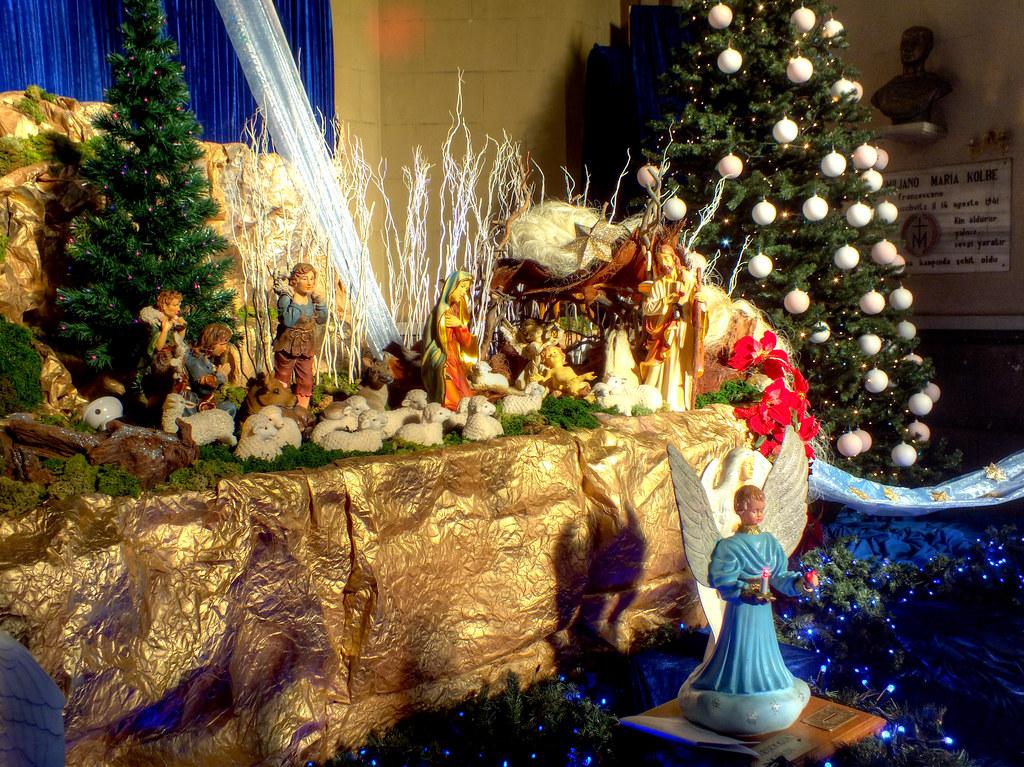 Bethlehem in the St. Anthony by Pi István Tóth