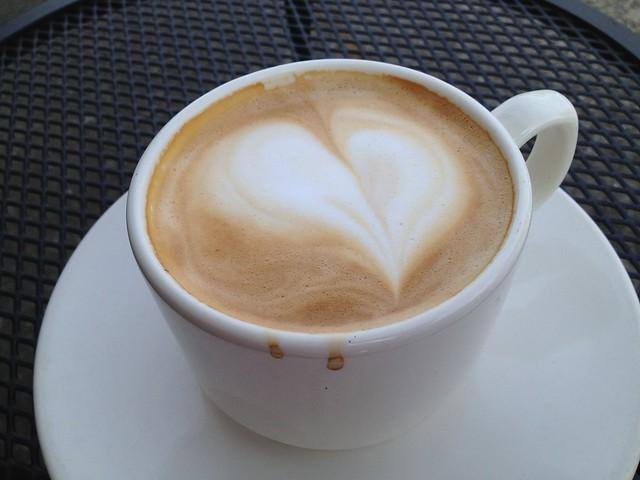 Latte - Java Bean