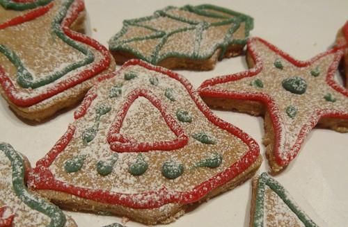 Christmas baking 03