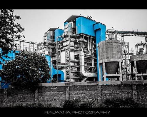 India Cements, Thalaiyuthu, Tirunelveli by Rajanna @ Rajanna Photography