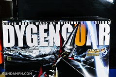 1-144 DYGENGUAR Review  DGG-XAM1  Kotobukiya (6)