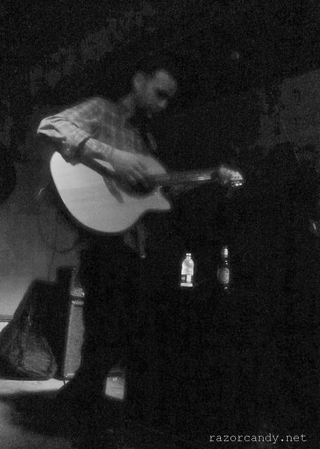Vinnie Caruana - 17 Jan, 2013 (2)
