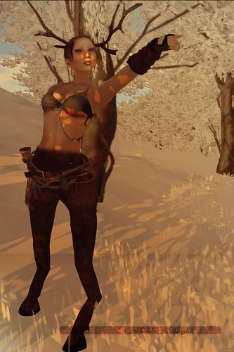 Faun Doll avatar