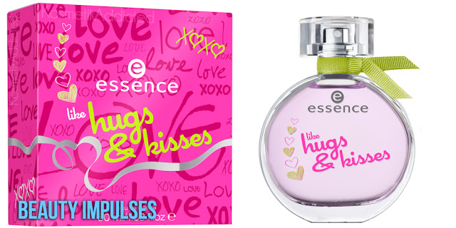 essence hugs kisses eau de toilette Beauty-Impulses-50ml