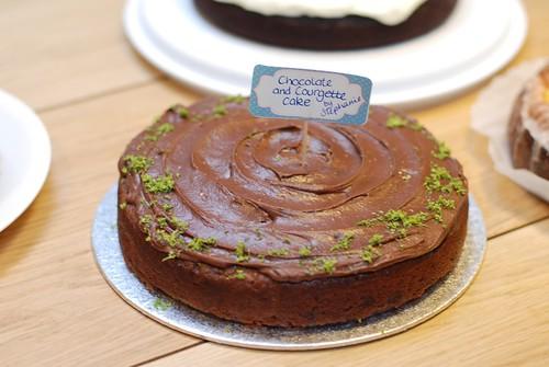 Putney Clandestine Cake Club - January