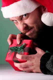greedy christmas property guiding