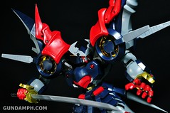 1-144 DYGENGUAR Review  DGG-XAM1  Kotobukiya (161)