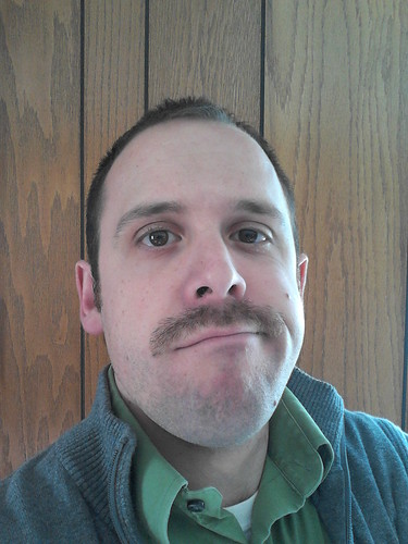 2013: The Year of the Mustache...no?