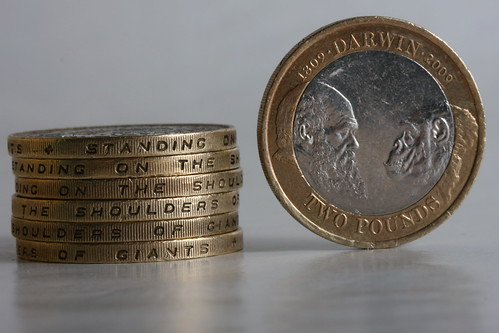 Two pound coin