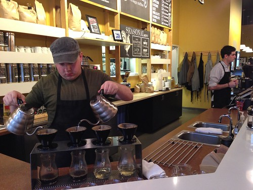 Jubala coffee pour over bonmac