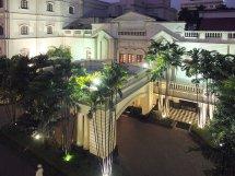 Oberoi Grand Kolkata Hotel.12 078