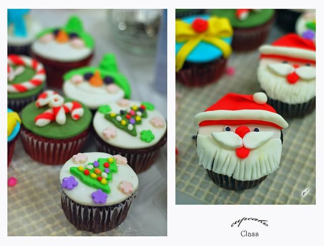 Cupcake Class4
