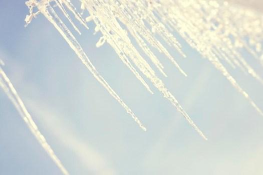 Ice -- Four Ways