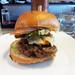 Barque - the burger