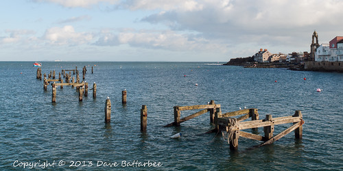 Swanage Old Pier