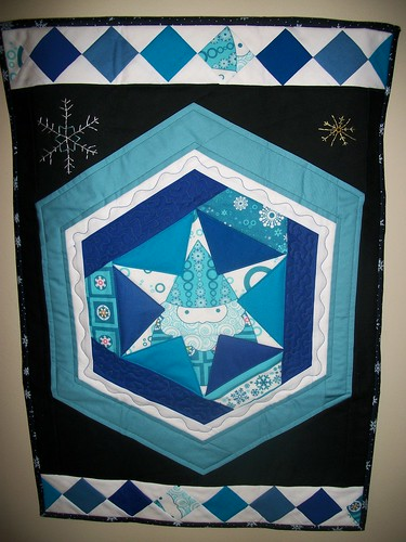 winterkist wall hanging