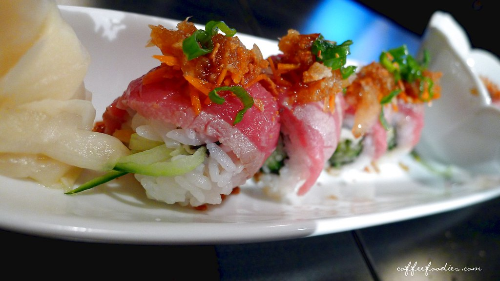Sushi Kazimato Poco