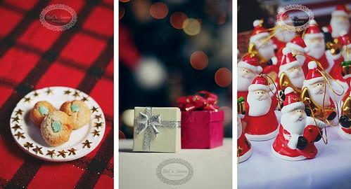 Marry Christmas! - 3 Wallpaper Pack