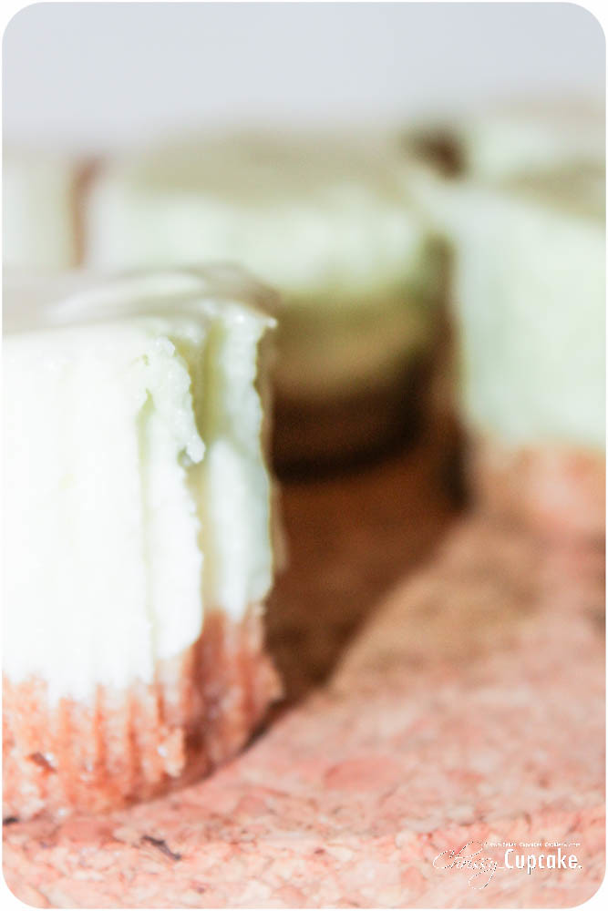 Mini Key Lime Pie | by ChrissyCupcake