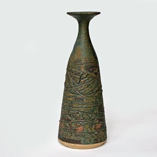 'SS'. Vase