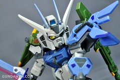 SDGO SD Launcher & Sword Strike Gundam Toy Figure Unboxing Review (46)