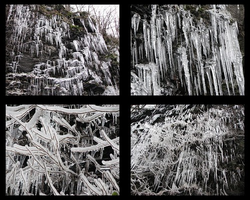 Smokey Mountains Collage 7