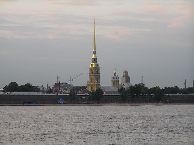 Петропавловский собор // Peter and Paul Cathedral