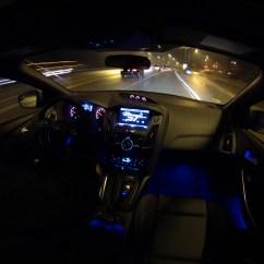 Ford Fiesta Mk7 Headlight Wiring Diagram 2001 Nissan Pathfinder Car Stereo Radio St Interior Lights Indiepedia Org
