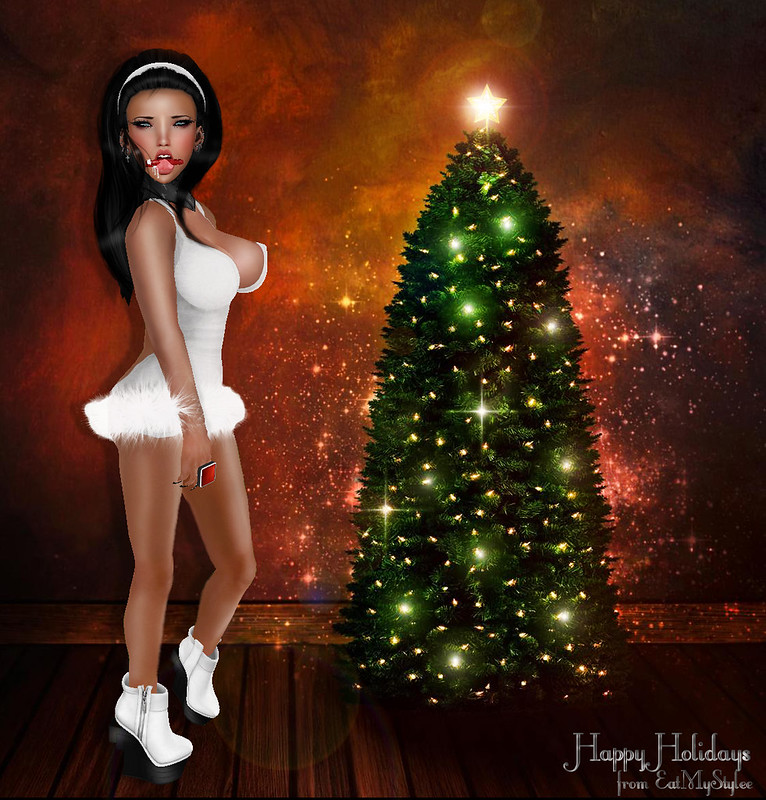 Happy Holidays from EatMyStylee