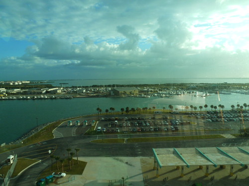 11-11-12 Cruise 2 - Port Canaveral, FL