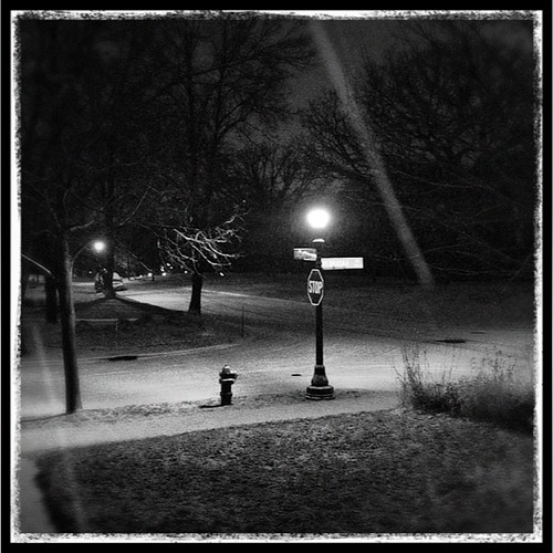 #Snow. #stpaul #mn #PhotoToaster