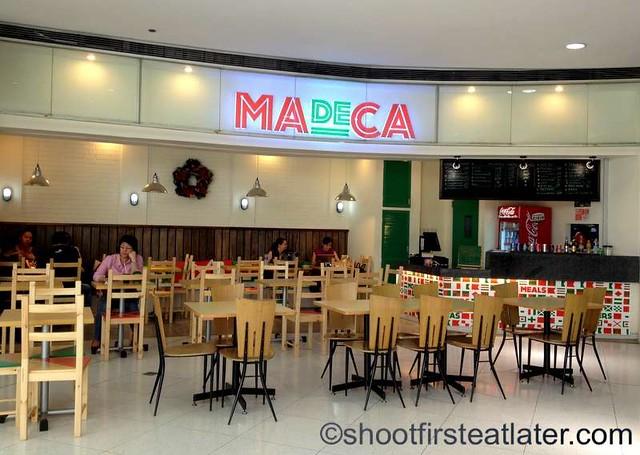 Madeca (Podium Mall)
