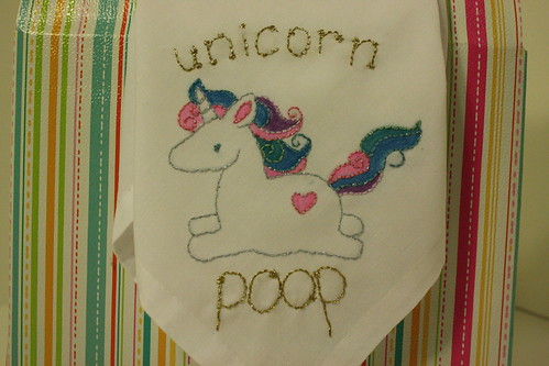 2012 07 Unicorn Poop
