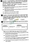 NSTSE 2011 Class IX Question Paper with Answers - Physics