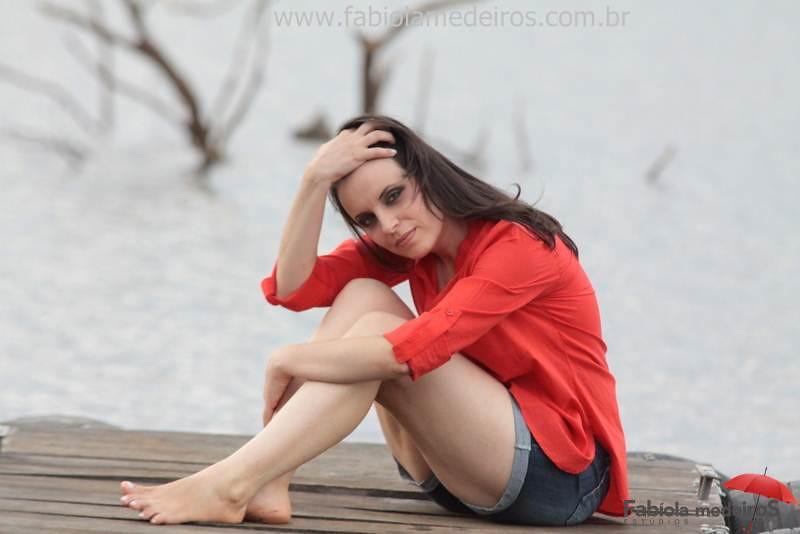 Book Fotográfico Gleice Pereira em Alfenas