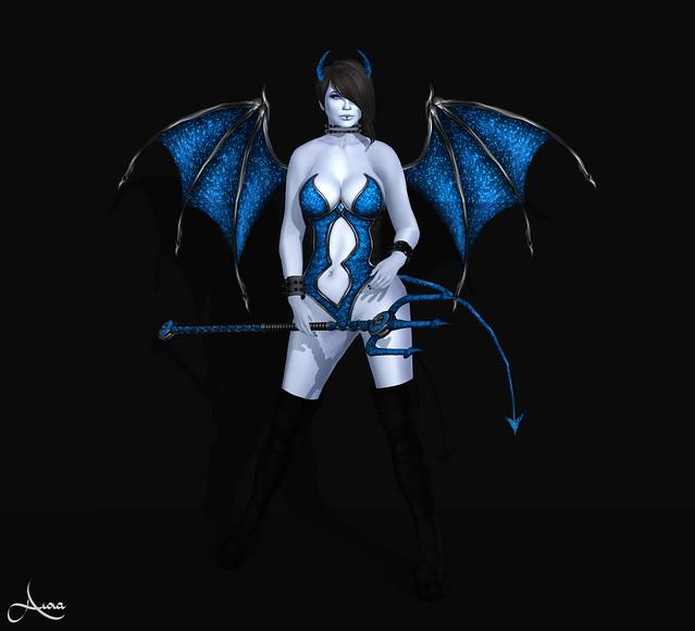 Blue Deviant Pic 2